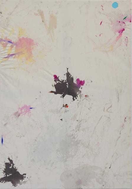 , 'Alighiero,' 2015, Riccardo Crespi