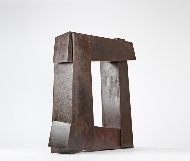 , 'Arch II,' 2014-2015, Artistics