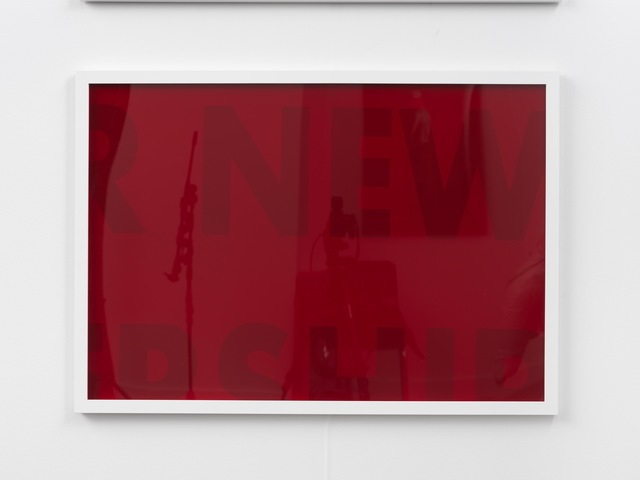 , 'Untitled D1,' ca. 2019, REYES | FINN