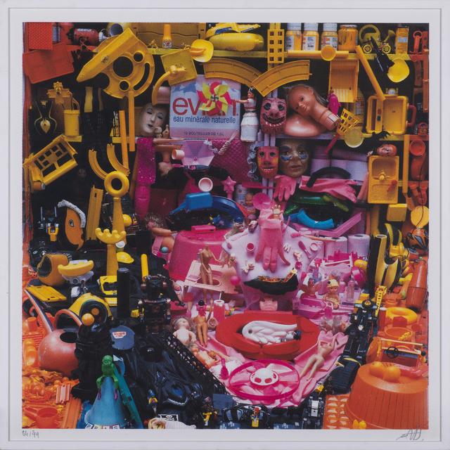 Bernard Pras, 'Marylin Monroe', 1998, PIASA