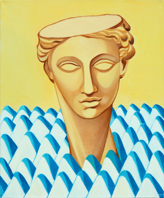 , 'Aphrodite,' 2015, EEAC - Eastern Europe Art Connection