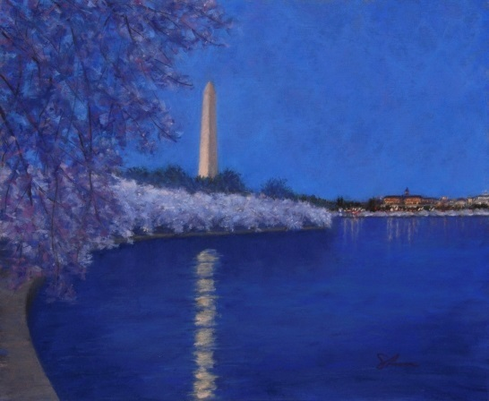 , 'Blossom Twilight,' , Zenith Gallery