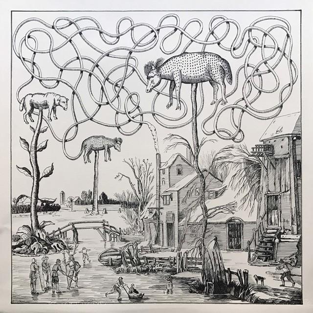 , 'Dibujo 14,' 2017, Blanca Soto Arte