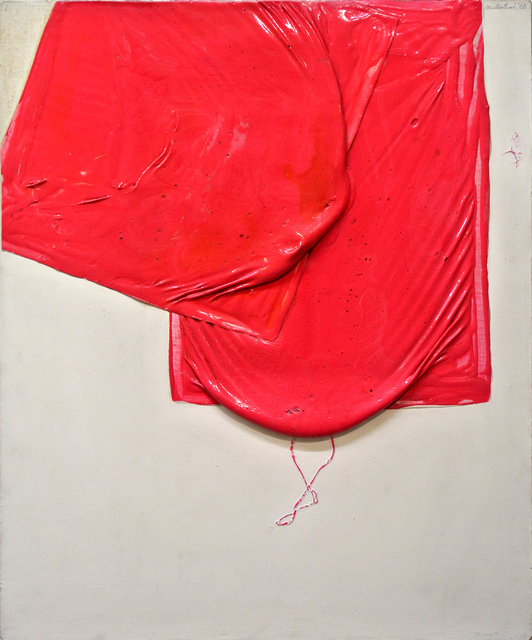 , 'Work 65-A,' 1965, Gallery Yamaki Fine Art
