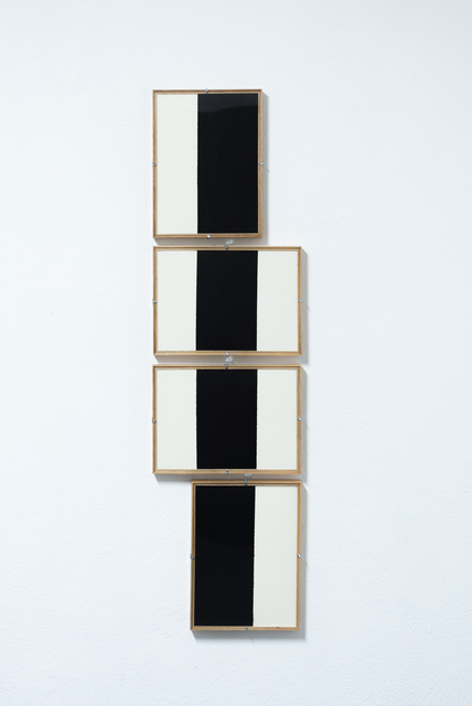 , 'Composition 77,' 2015, Josée Bienvenu