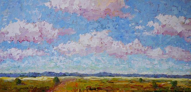 , 'Broad Sky,' , Gallery 901