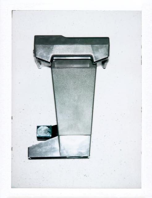 , 'Camera,' 2014, The Ravestijn Gallery