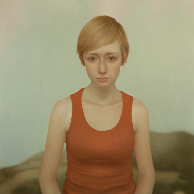 , 'Tabitha,' 2014, Quidley & Company