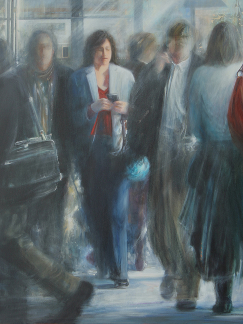 , 'On Call,' 2015, Addison/Ripley Fine Art