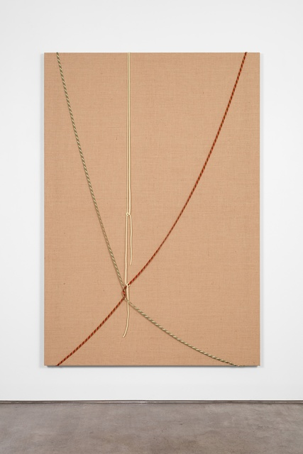 , 'Untitled,' 2015, Carl Freedman Gallery