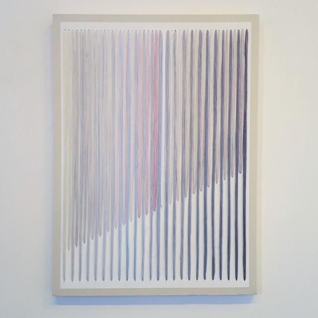, 'Untitled Pink,' 2016, Ro2 Art