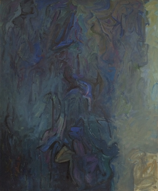 , 'Untitled (Bells of San Miguel Allende),' 1960, Caldwell Gallery Hudson