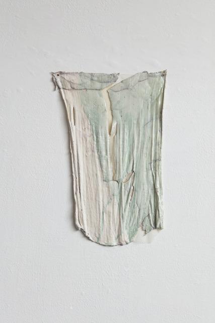 , 'Wipe,' , Jane Lombard Gallery