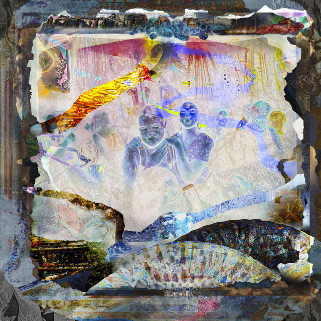 , 'Fan,' 2019, Cecilia Hillström Gallery