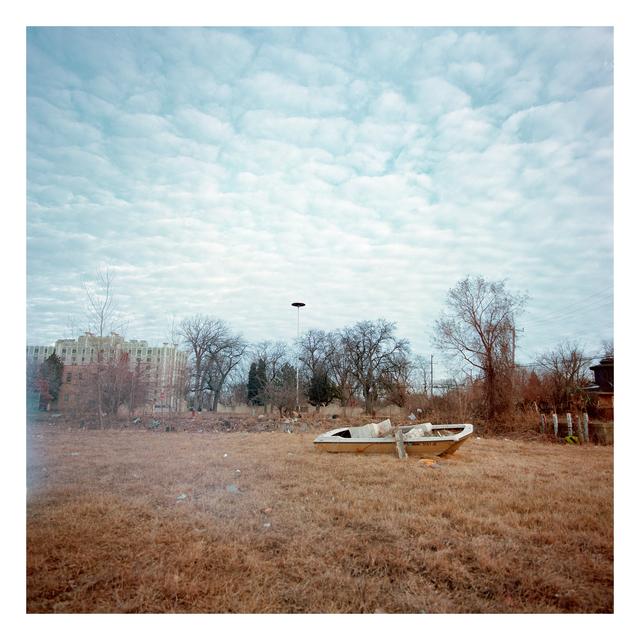 , 'Shipwreck Detroit 1 (series),' 2018, M Contemporary Art