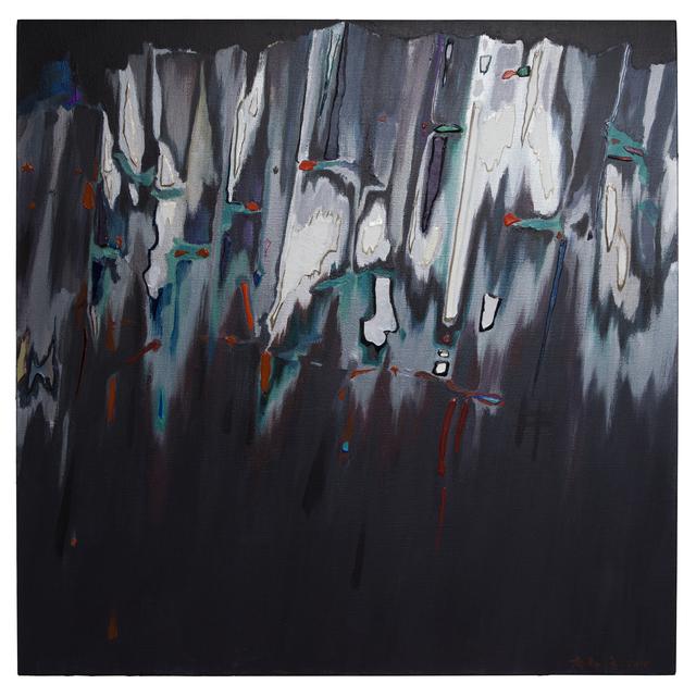 , 'Lightning,' 2017, Leo Gallery