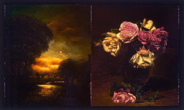 David Bierk, 'History & Memory, to Fantin-Latour', 2001, Nancy Hoffman Gallery