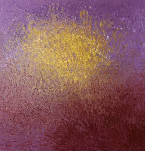 , 'Dahlia: Rebirth,' 2016, Yuan Ru Gallery