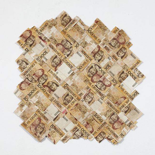 , 'Cruzeiro / Cruzado: Carajás,' 2018, Luciana Caravello Arte Contemporânea