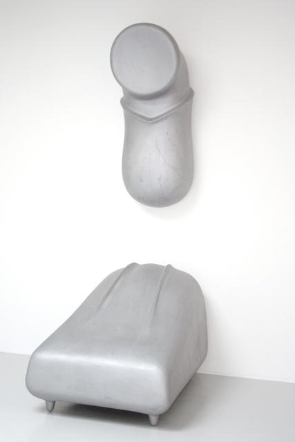 , 'Kopf/Head,' 1964-1965, Galerie Elisabeth & Klaus Thoman