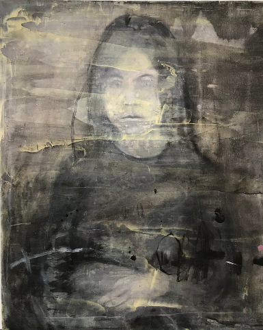 , 'Daguerréotype-70x60cm-001,' 2019, Galerie Bertrand Gillig
