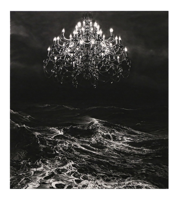 Robert Longo, 'Untitled (Throne Room)', 2017, Tate Ward Auctions