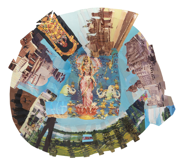 , 'Autobiography: India (Lakshmi),' 1984, MCA Chicago