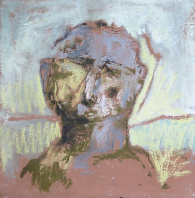 , 'Mue #3,' 2016, Galerie Cécile Fakhoury - Abidjan
