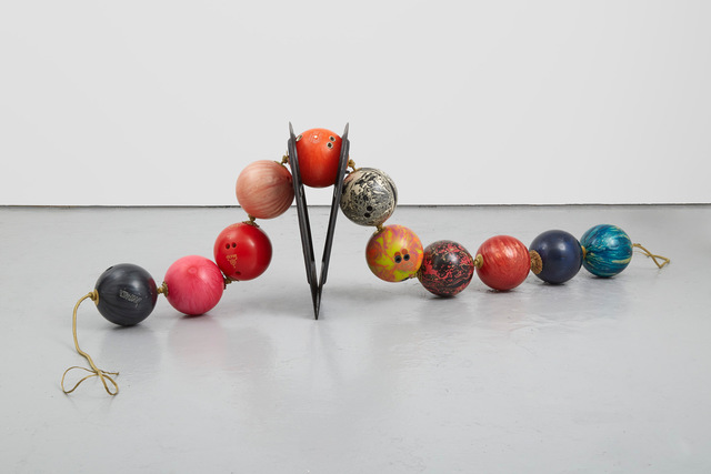 Kathleen Ryan, 'Pearl Hole ', 2018, John Wolf Art Advisory & Brokerage