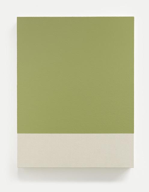 , 'No. 447 – Maine, Mardi 2 Juin 2015, 18h 02,' 2015, Vancouver Art Gallery
