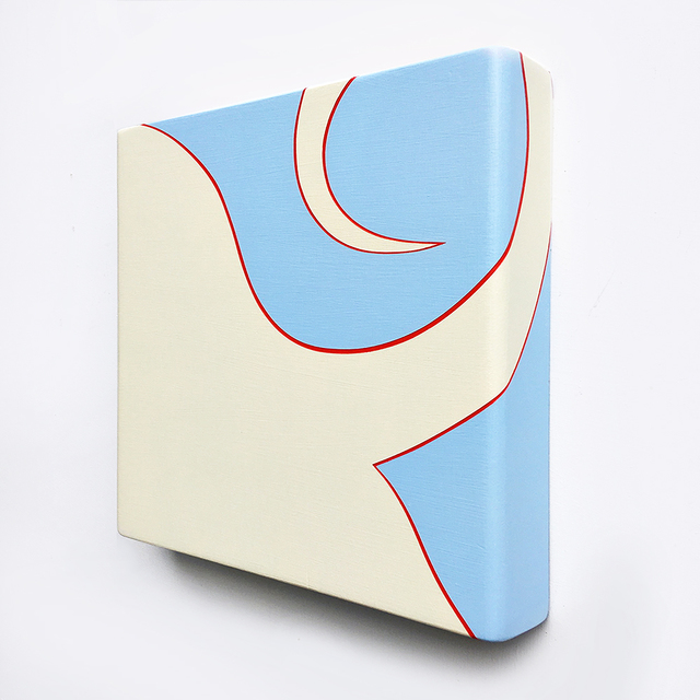, 'White Cockatoo,' 2019, Octavia Art Gallery