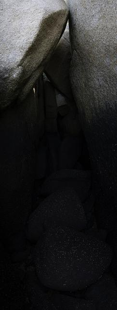 , 'Lawrys Island - Cave 2,' 2013-2014, C. Grimaldis Gallery