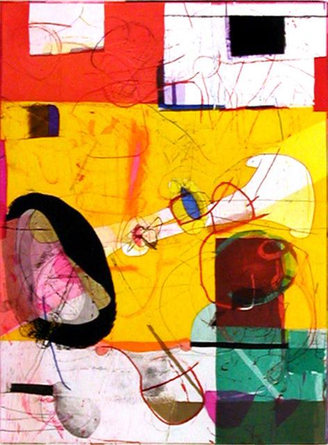 , 'Mockingbird,' 1995, Dolan/Maxwell
