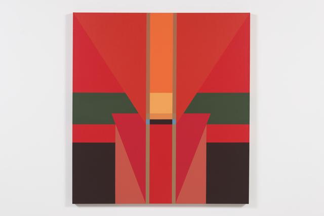 , 'Acrylic No. 2, 1998,' 1998, L.A. Louver