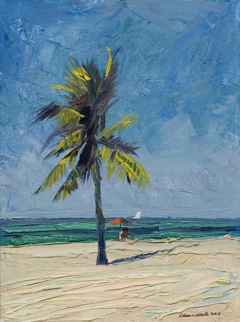 , 'Bahama Scene,' 2015, Grenning Gallery