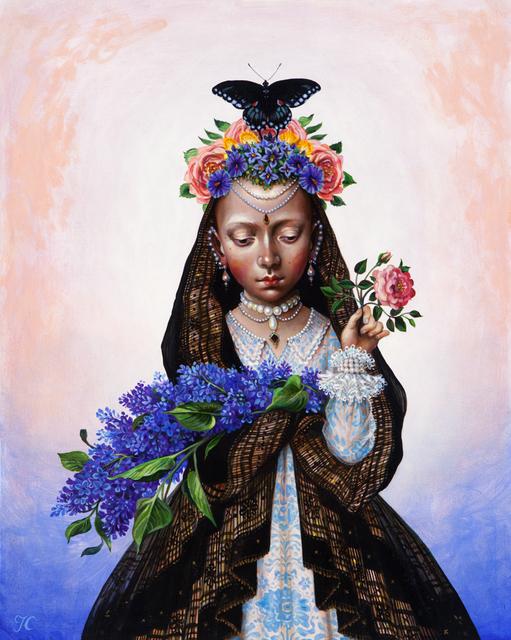 Timothy Cummings, 'Springs Widowed Bride', 2015, Nancy Hoffman Gallery