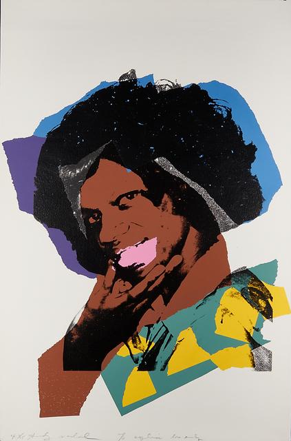 Andy Warhol, 'Ladies and Gentlemen', 1975, Rago