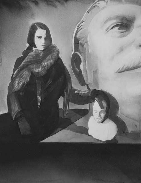 , 'HUNGARY, Budapest fashion story, 1990,' 2019, Ani Molnár Gallery