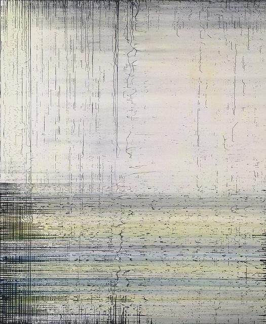 , 'Undone,' 2017, Galería Pelaires