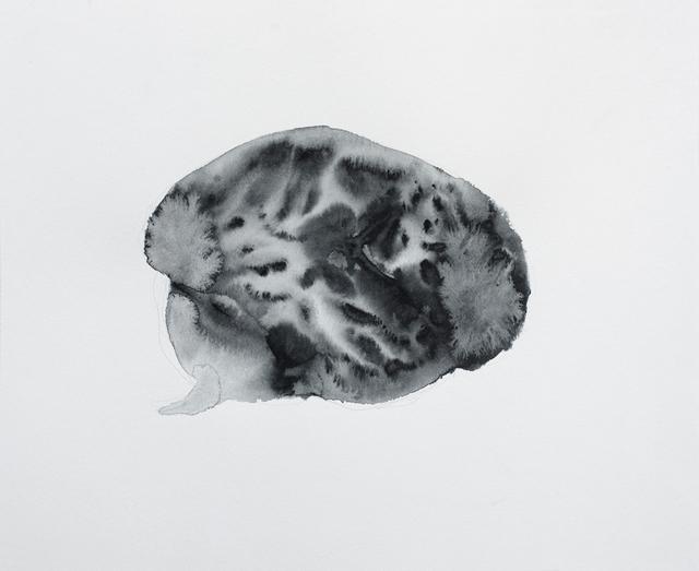 , 'Brain,' 2013, EASTWARDS PROSPECTUS
