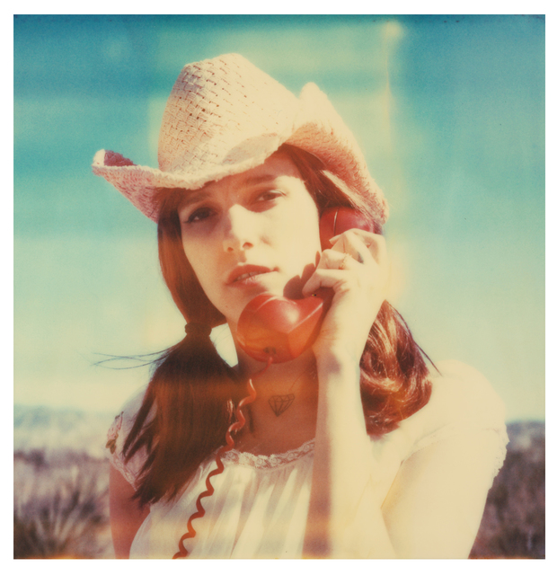 , 'Her last Call,' 2013, Instantdreams