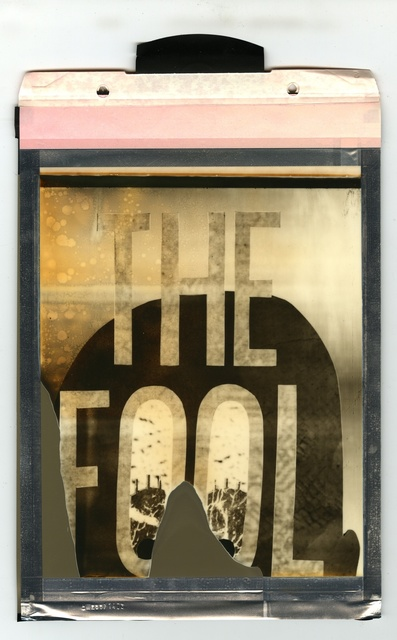 , 'The Fool,' 2016, Taymour Grahne Gallery