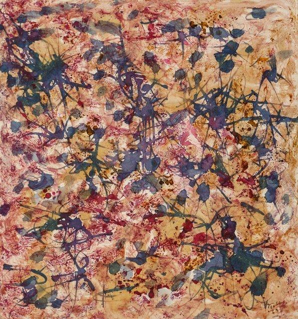 Mark Tobey, 'Secret Garden', 1963, Heritage Auctions