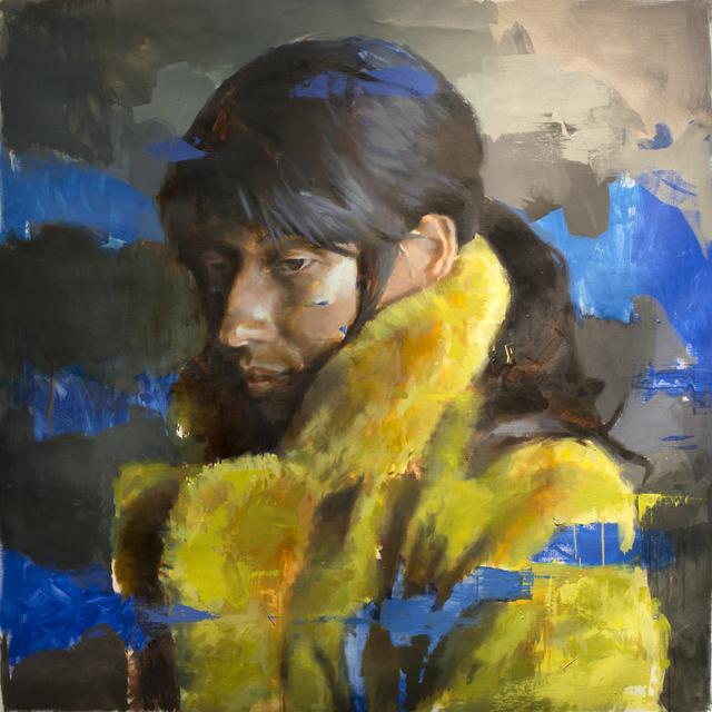 , 'Thais,' 2019, Galerie Olivier Waltman | Waltman Ortega Fine Art