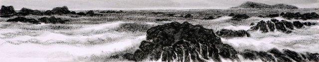 , 'Seascape,' 2004, M. Sutherland Fine Arts