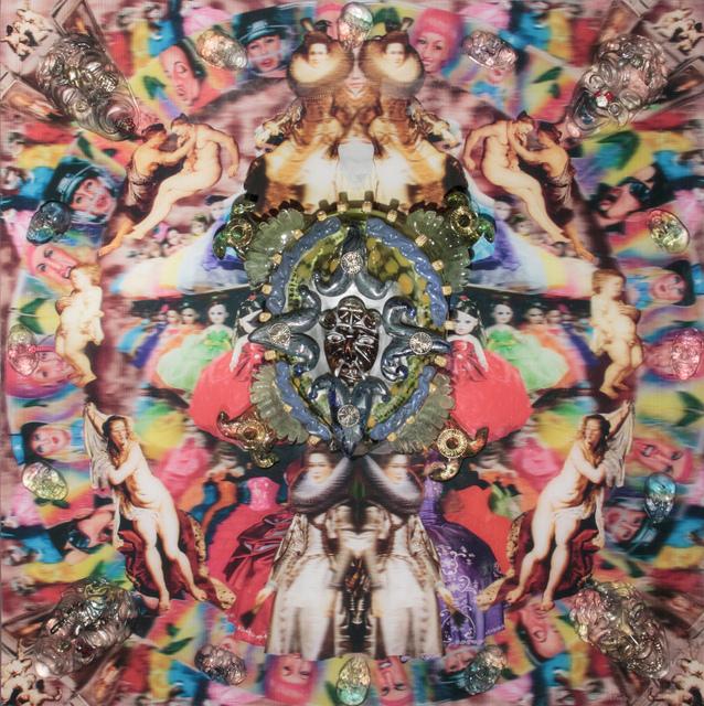 , 'Quinceañera Milenial,' 2012, Koplin Del Rio