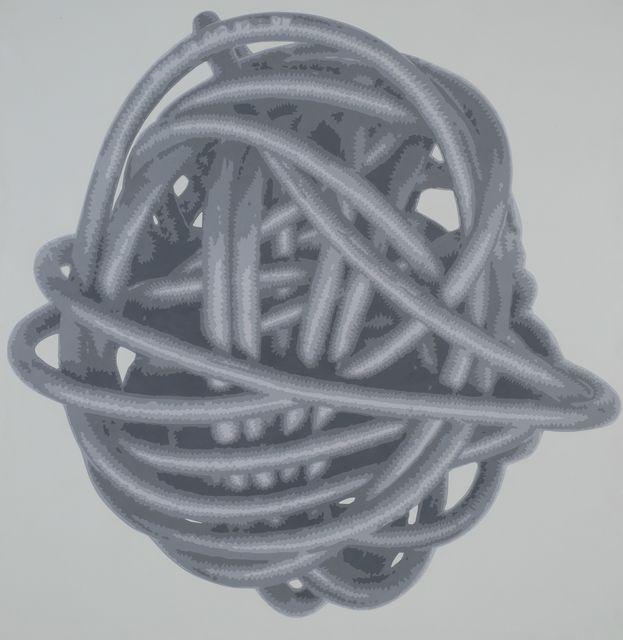 , 'Ohne Titel,' 1997, Galerie Elisabeth & Klaus Thoman