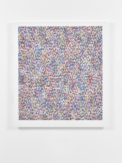 , 'Elliptical Variant III,' 2016, Ingleby Gallery