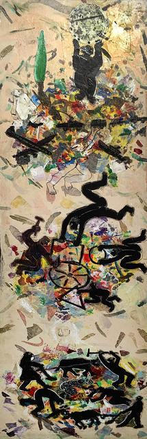 , 'Gelişim,' 2009, Anna Laudel