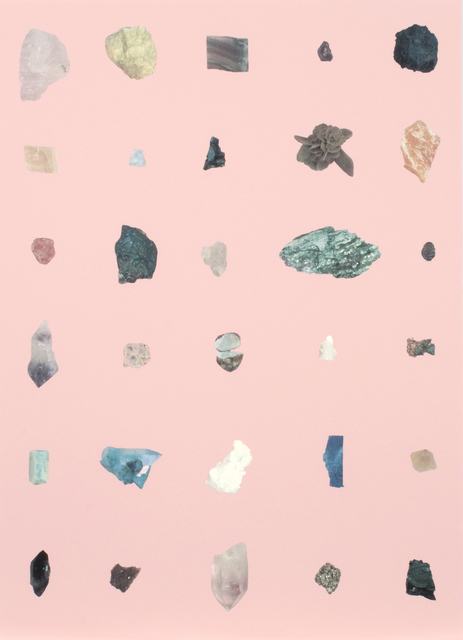 Damien Hirst, 'Rocks', 1992, Weng Contemporary